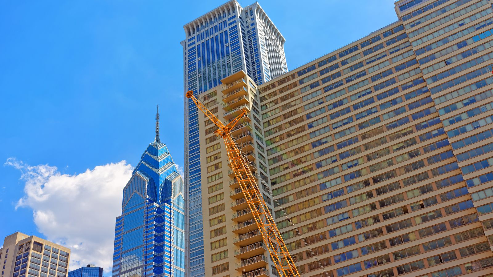 Report: Philly saw 20 percent increase in new construction ...