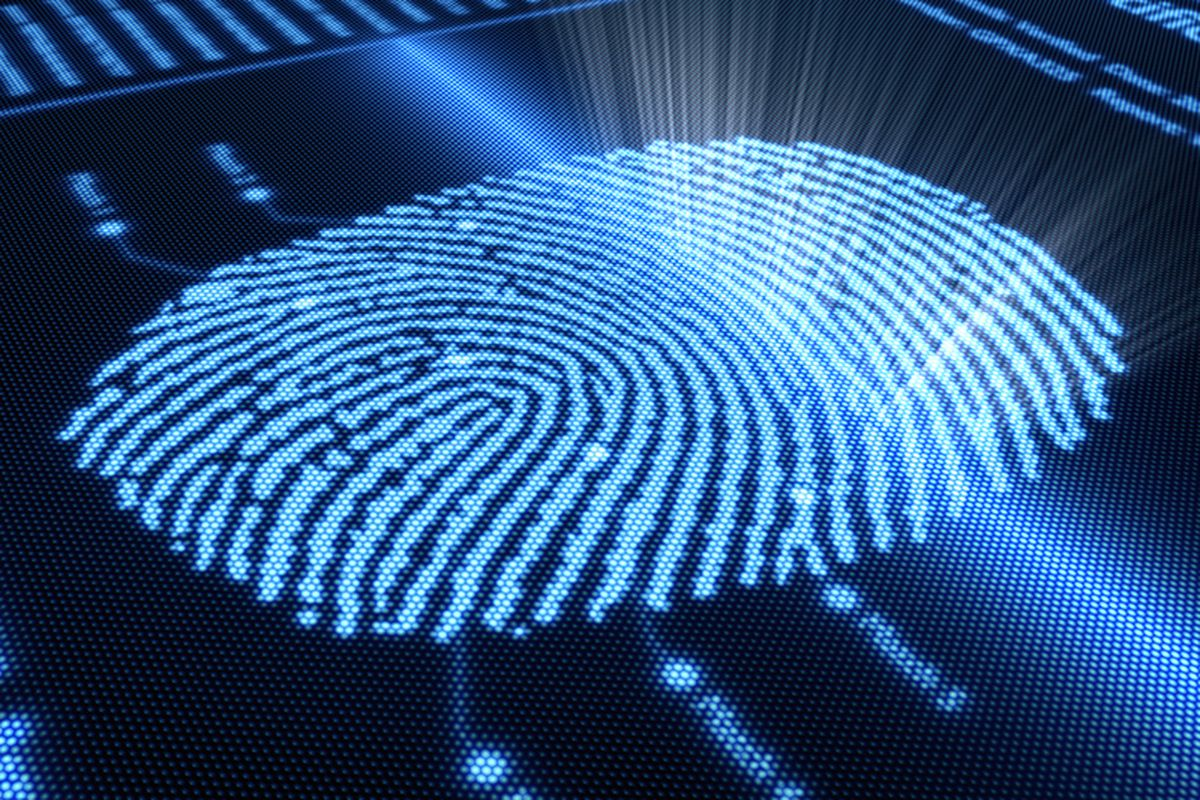 New under-display fingerprint sensor is slow but promising