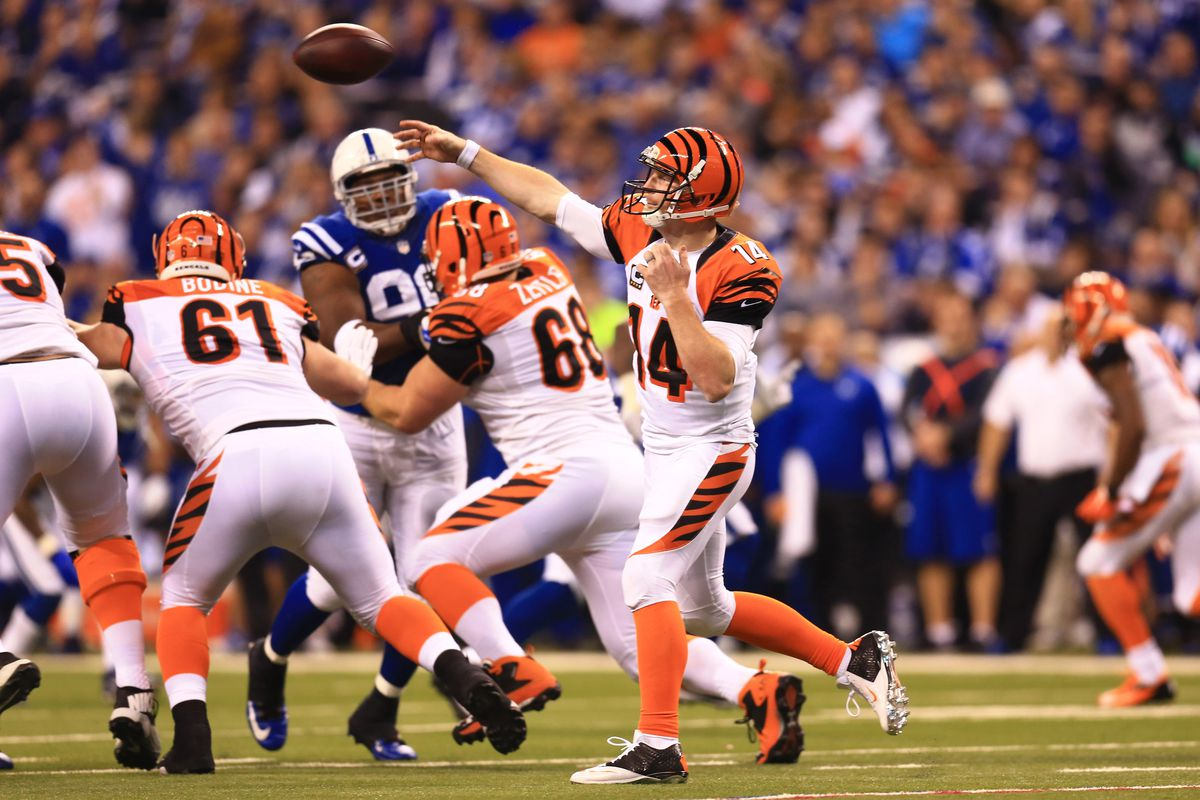 02612784 Bengals vs Colts: Game time, TV schedule, online stream, replay ...