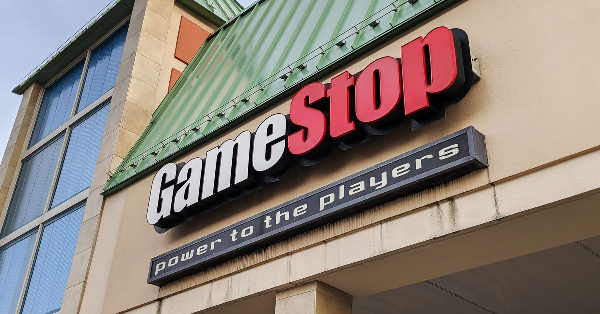 The best Black Friday 2020 deals at GameStop