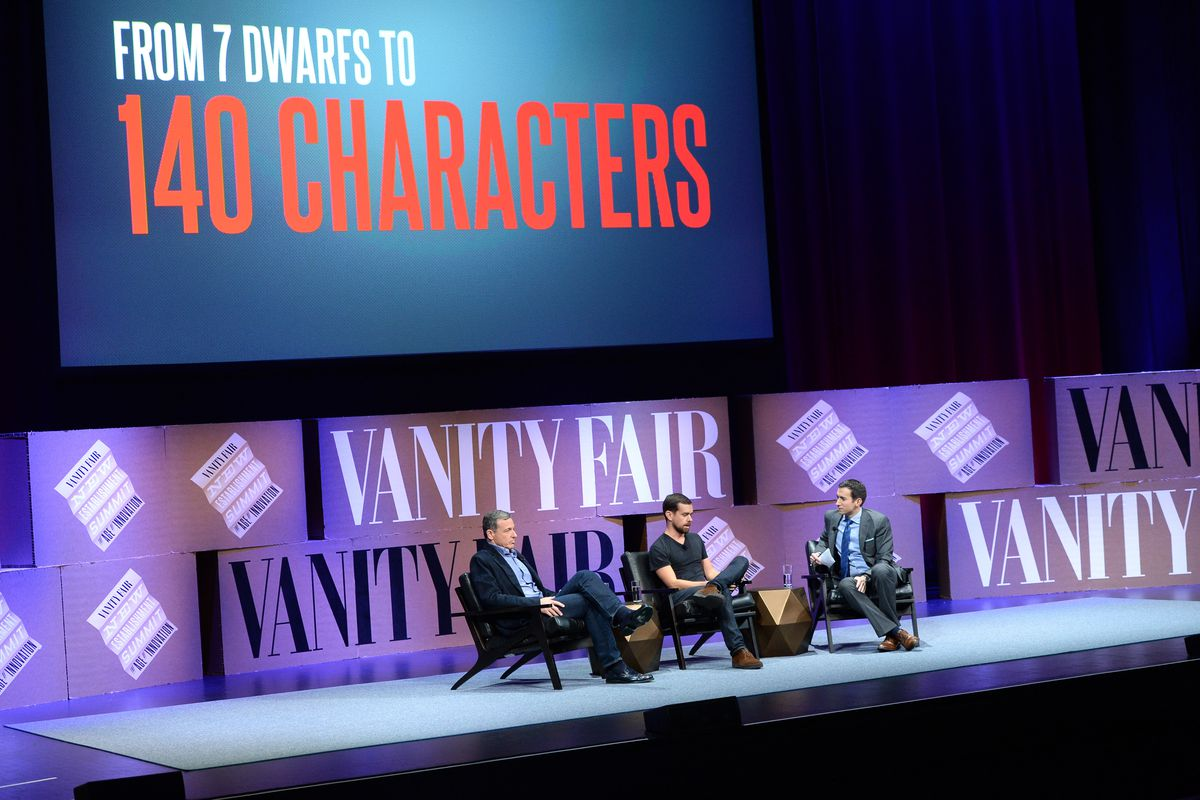 Vanity Fair New Establishment Summit - Day 2
