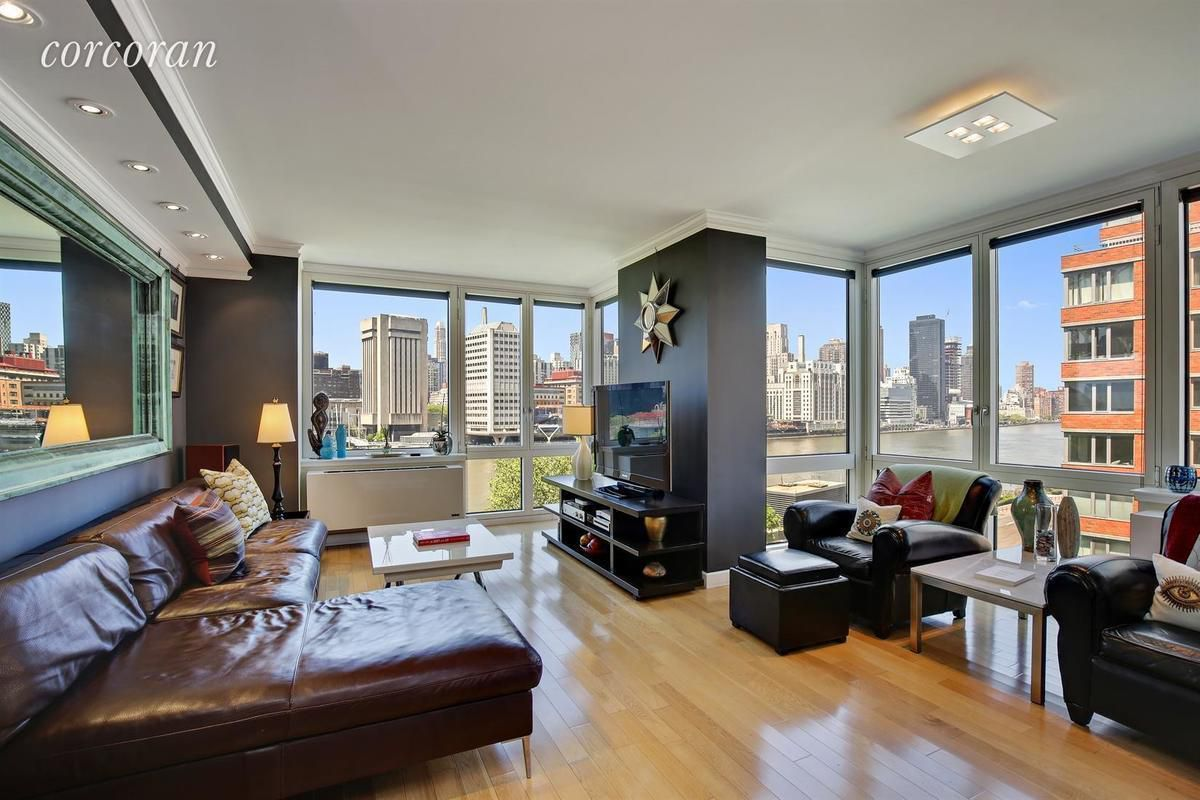 Roosevelt Island S Most Expensive Condo Ever Sells For 1