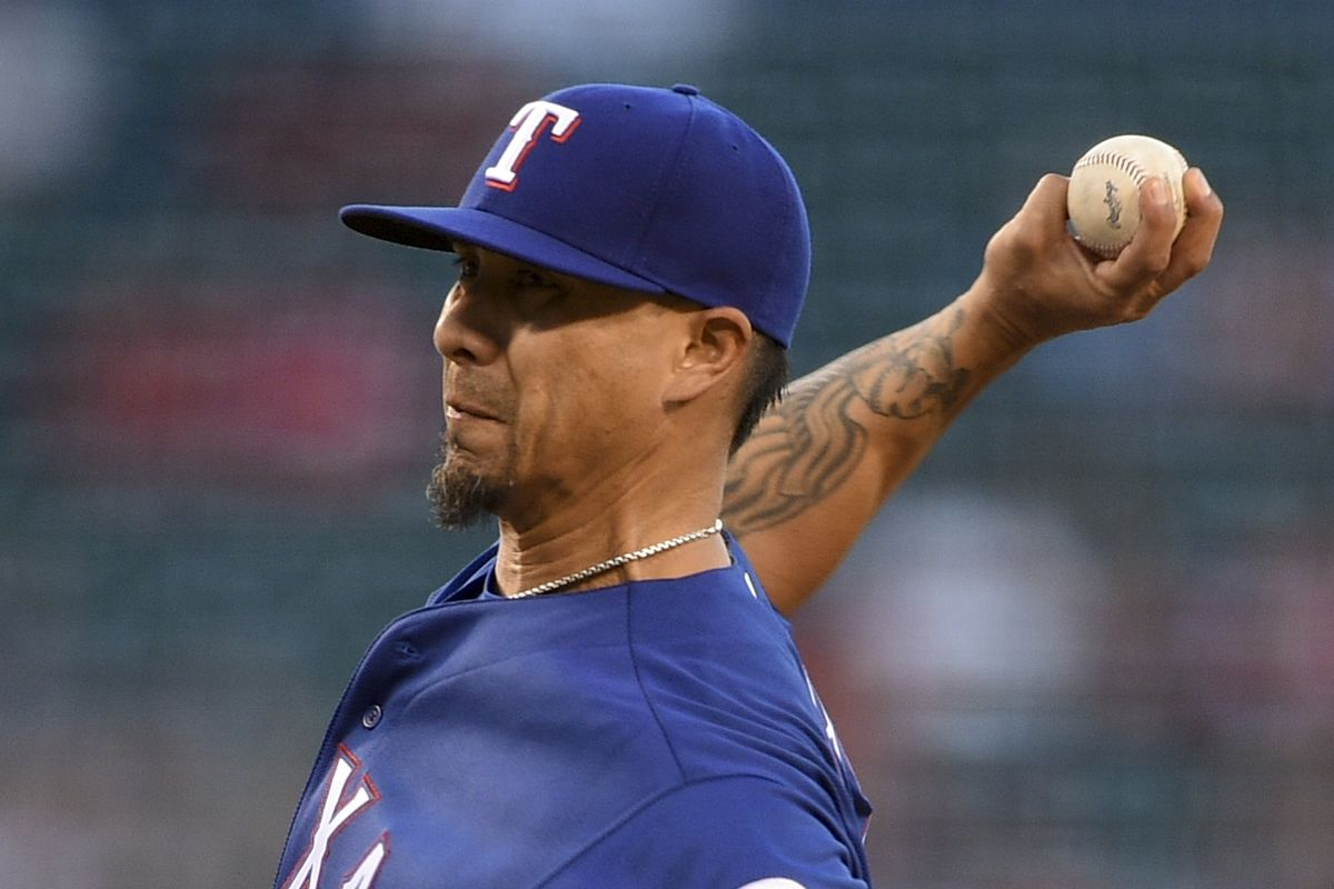 Remember when Kyle Lohse was in the rotation last year?
