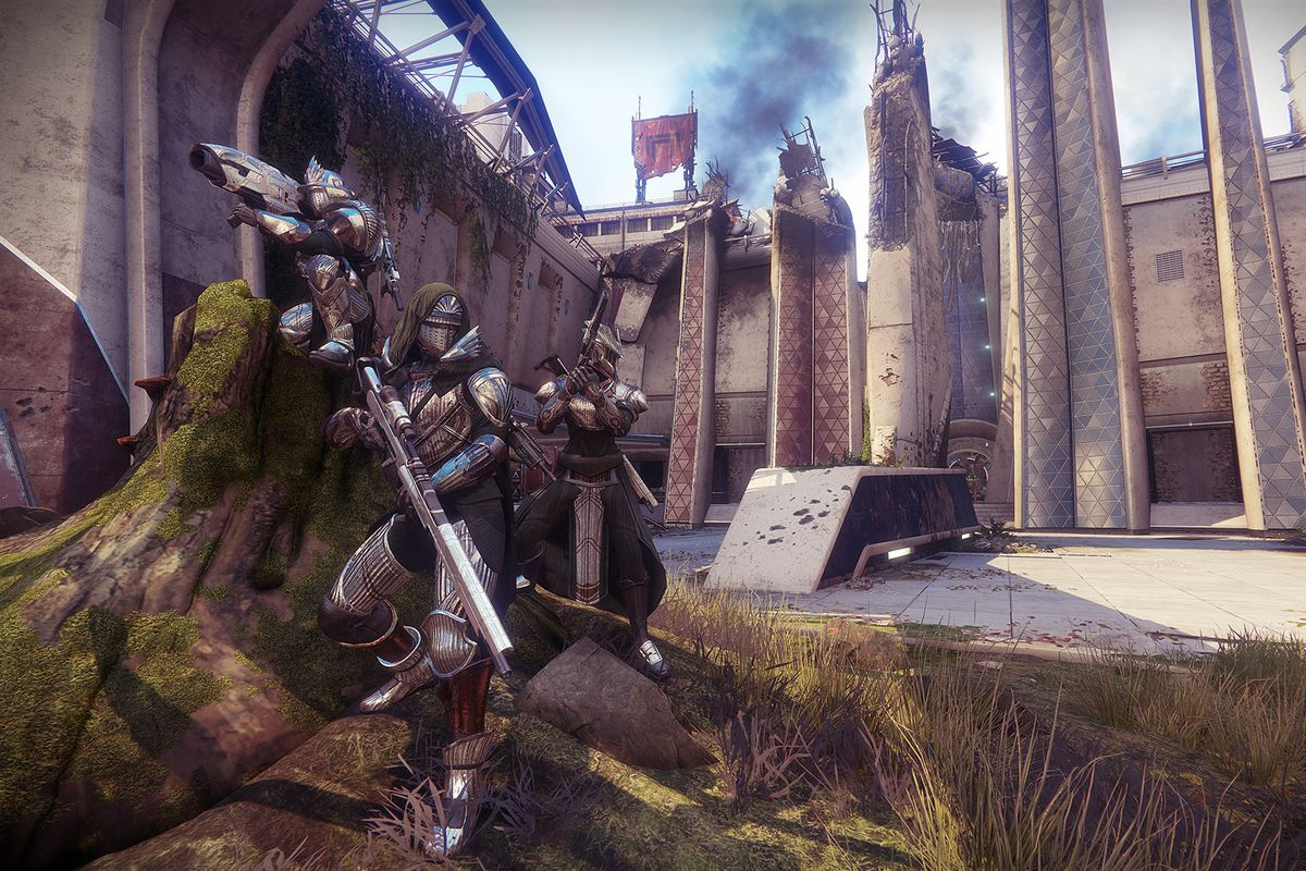 destiny 2 brings back fan favorite crucible map for iron banner
