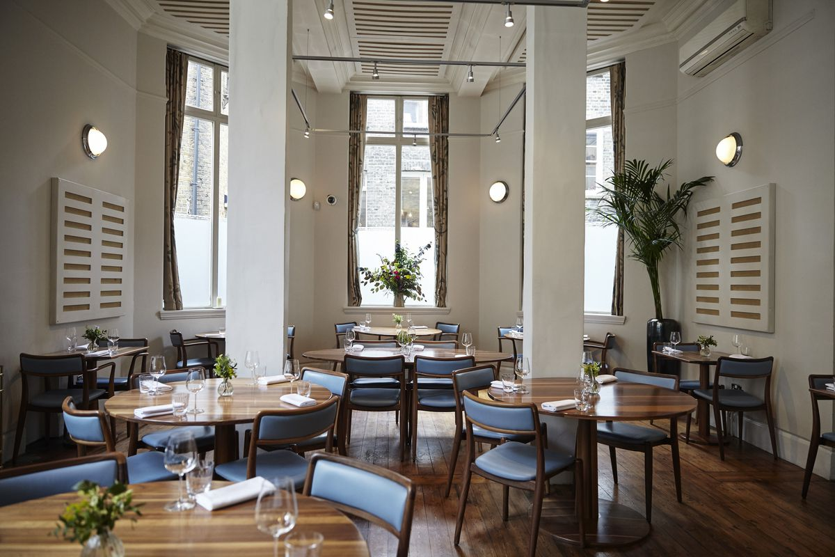 Michelin-starred Clove Club in Shoreditch has closed until 21 April because of the coronavirus outbreak