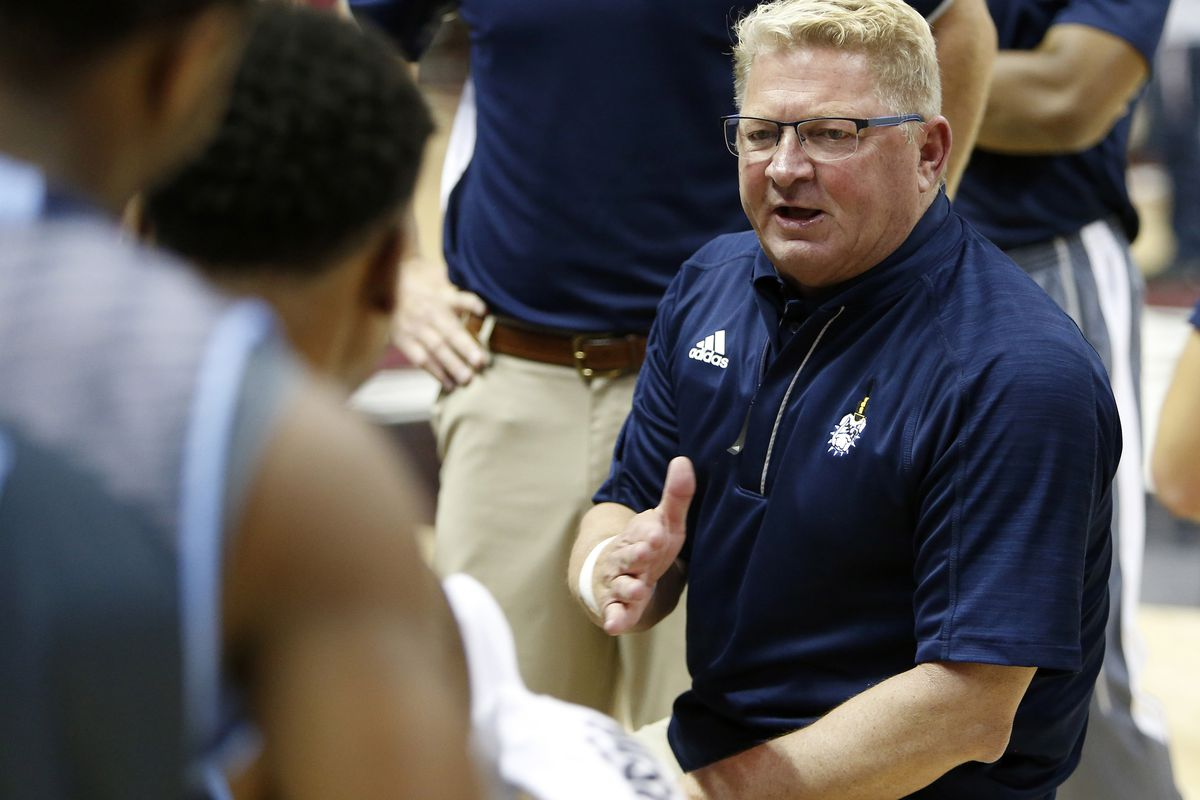 A look at how Duggar Baucom has built up The Citadel - Mid-Major Madness