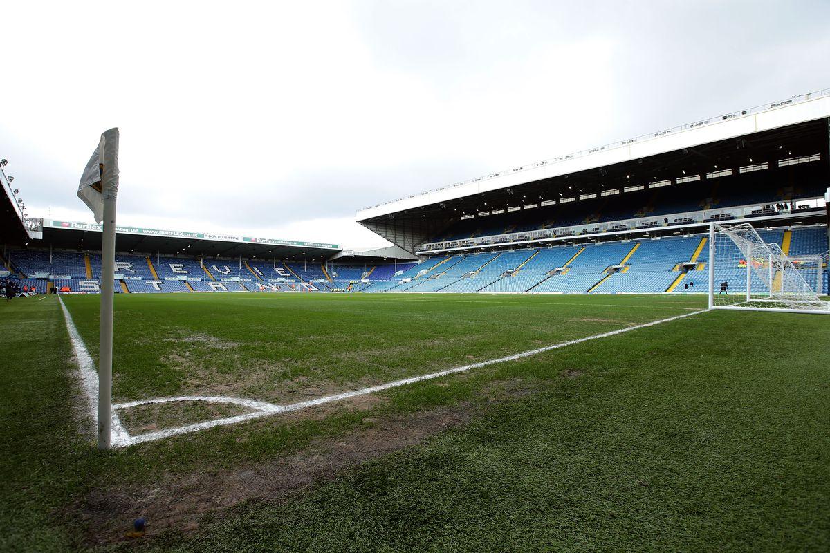 Leeds United v Bolton Wanderers - Sky Bet Championship