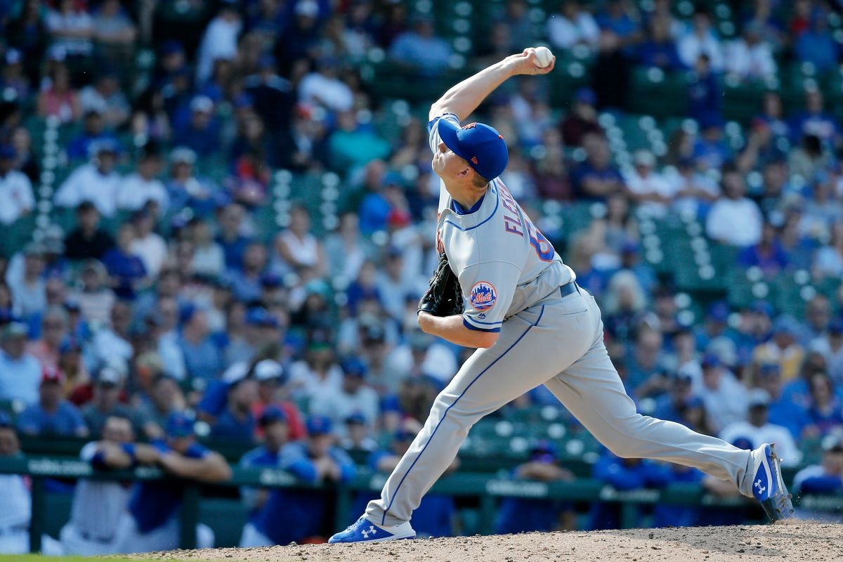 Flexen recalled from Syracuse, Tejada designated for assignment
