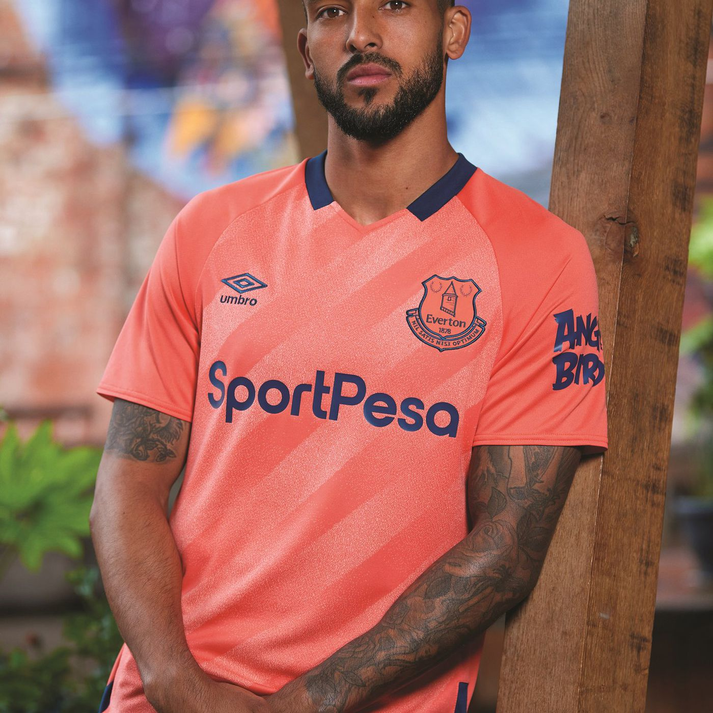 brand new 78f9c ca98c OFFICIAL: New Everton away kit revealed for 2019-20 season ...