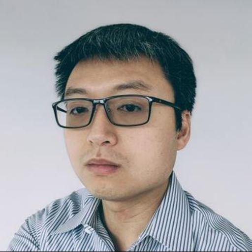 Kang-Xing Jin