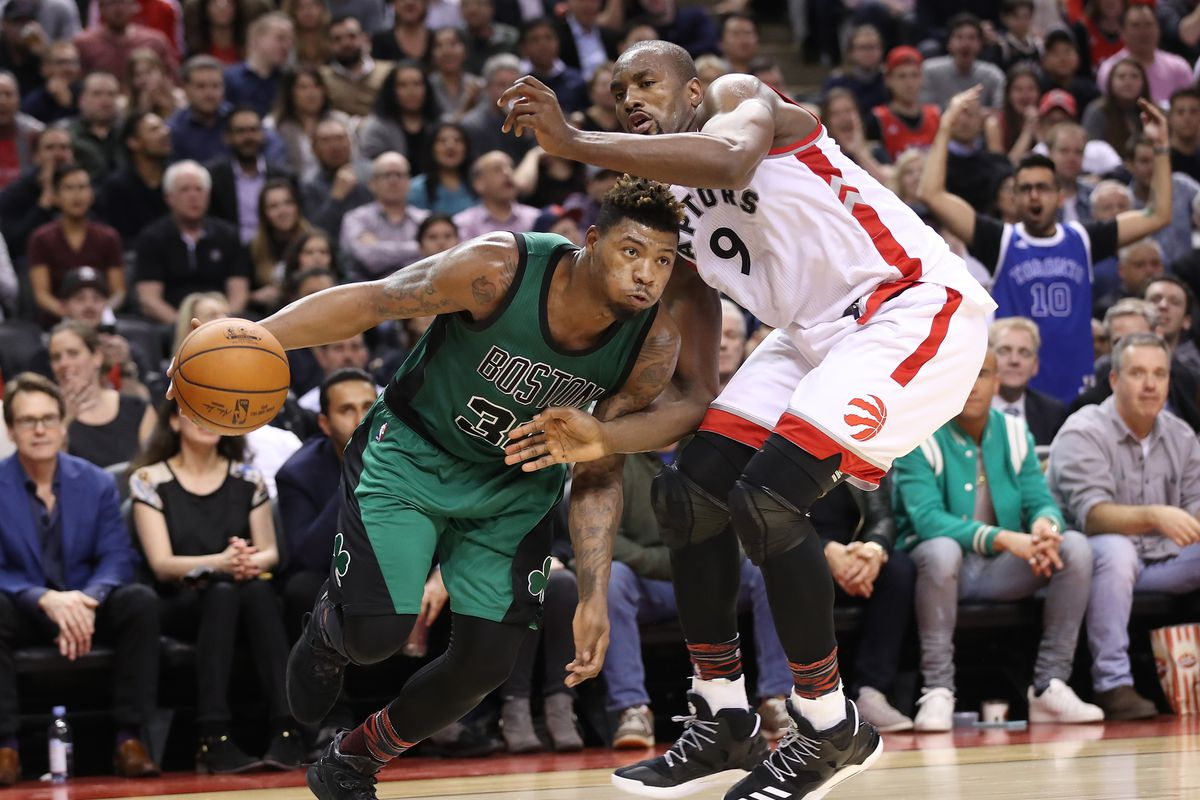 Image result for Raptors and Celtics win again