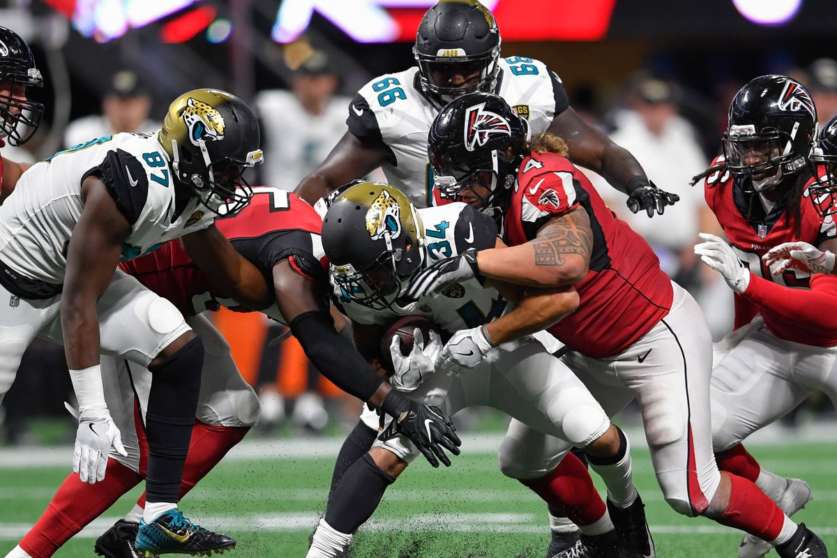 falcons vs. jaguars: intriguing players to watch during preseason