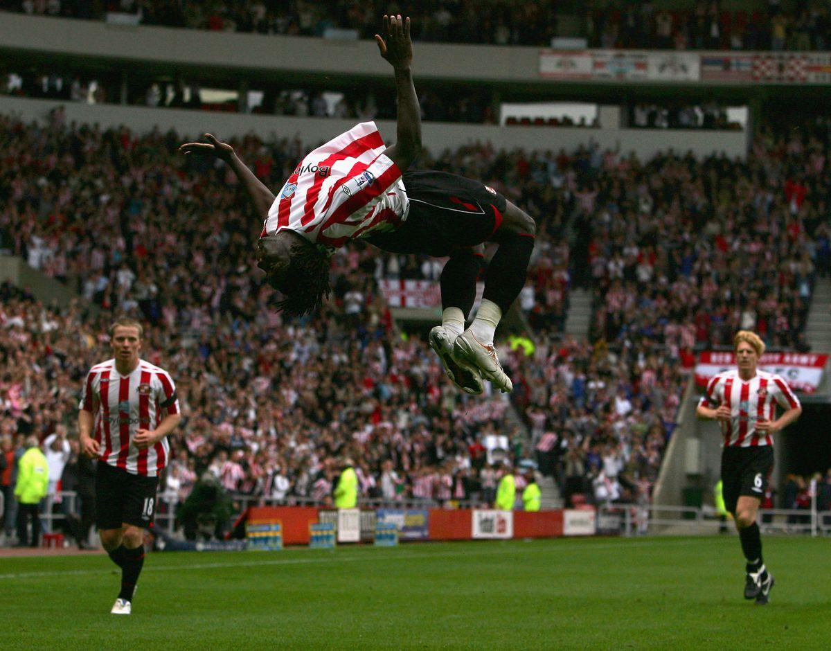 Sunderland v Reading