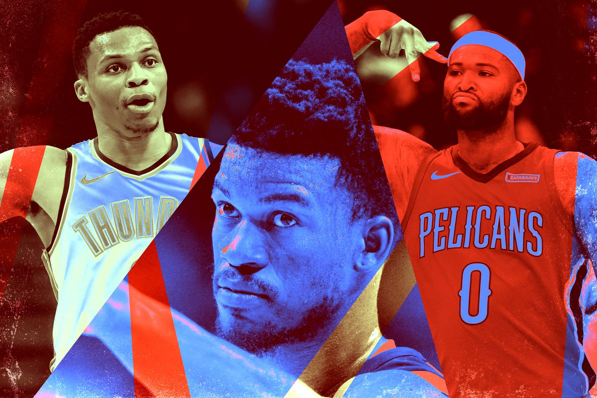 561699cc1992 The Most Intriguing All-Star Starter Story Lines - The Ringer