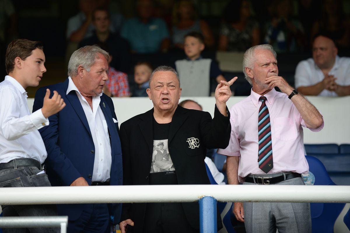 Peterborough United v West Ham United - Pre Season Friendly