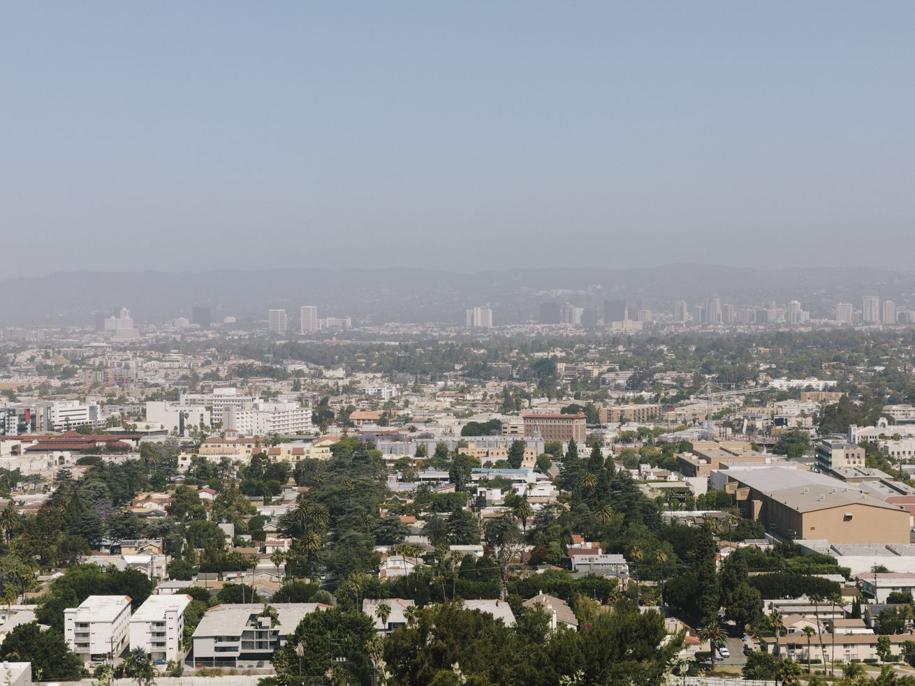 In most recent years, rent increases have been capped at 3 percent in the city of Los Angeles.