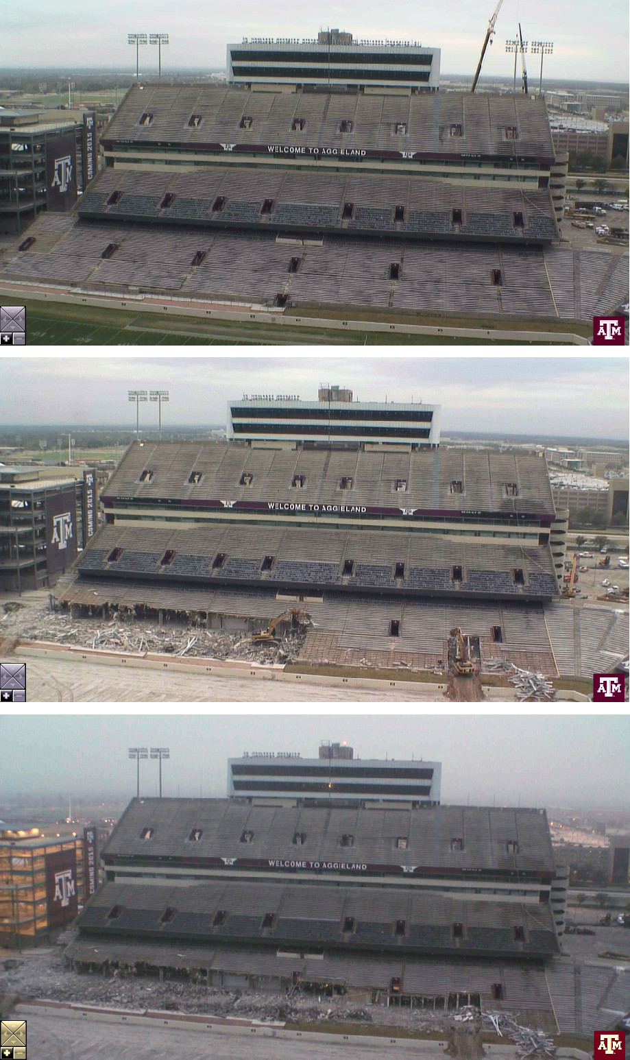 kyle field phase 2
