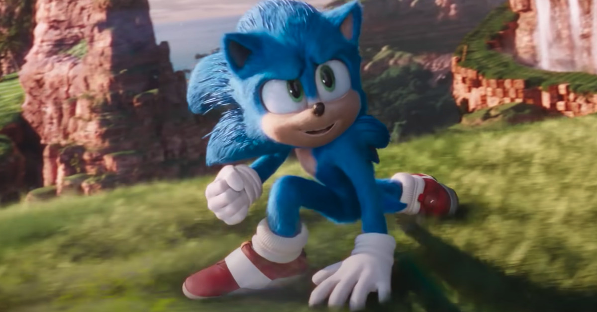 A Sequel To The Sonic The Hedgehog Movie Is In Development The Union Journal