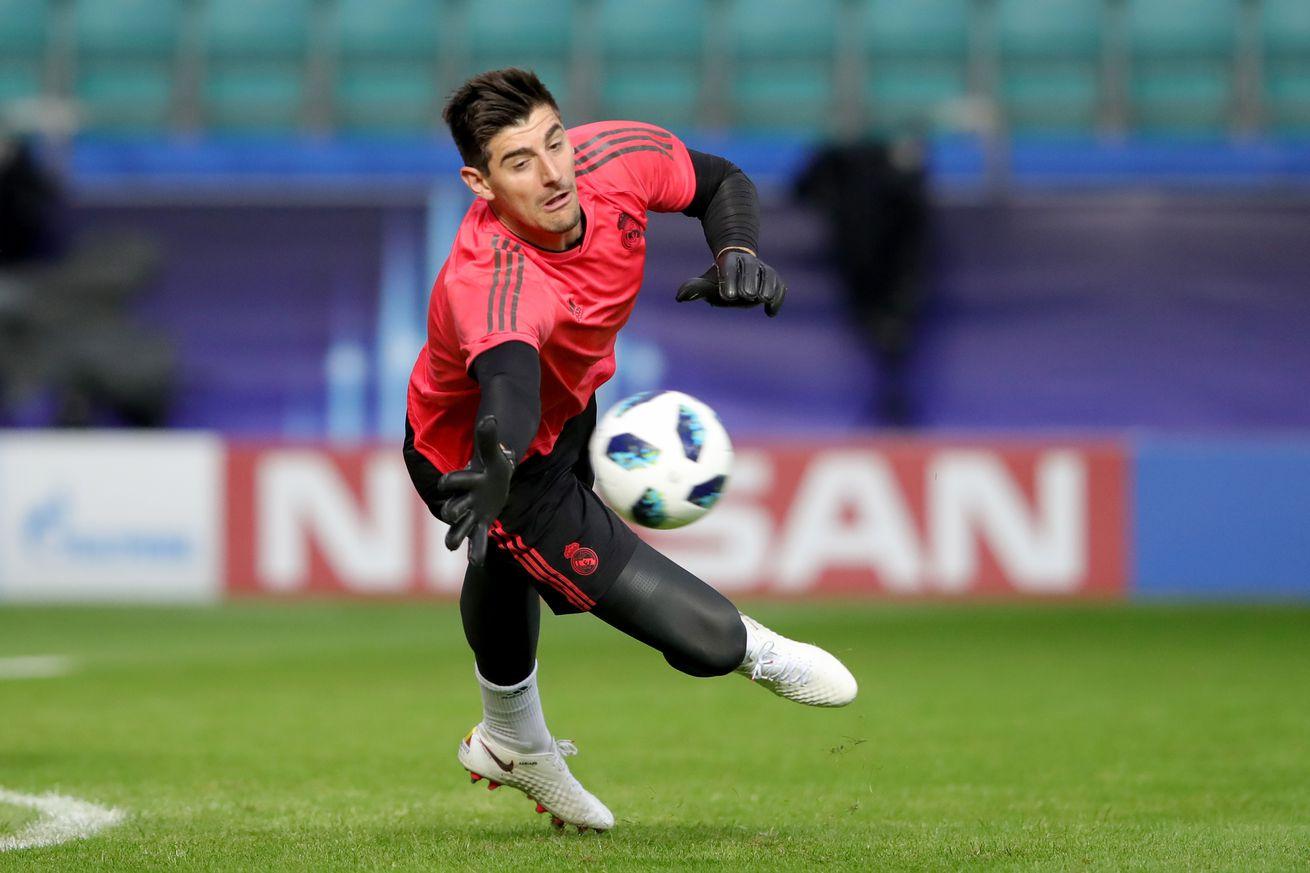 Real Madrid Season Preview 2018/19: Goalkeepers