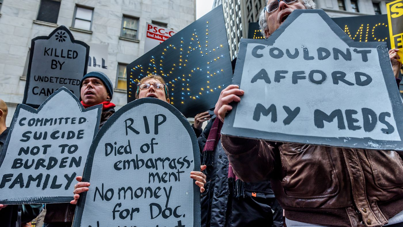 Trump is paving the way for a lot more than just Medicaid work requirements
