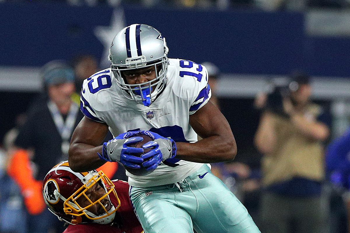 35de5ab65 Report: No contract talks between Cowboys and Amari Cooper yet, but  expected to happen in offseason. New ...