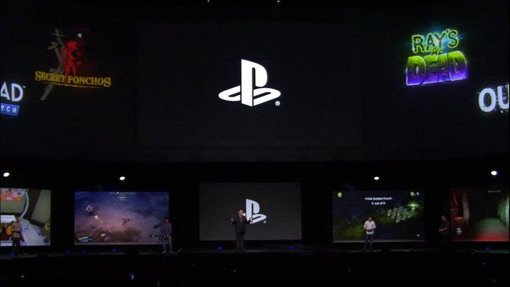 PS4 indie
