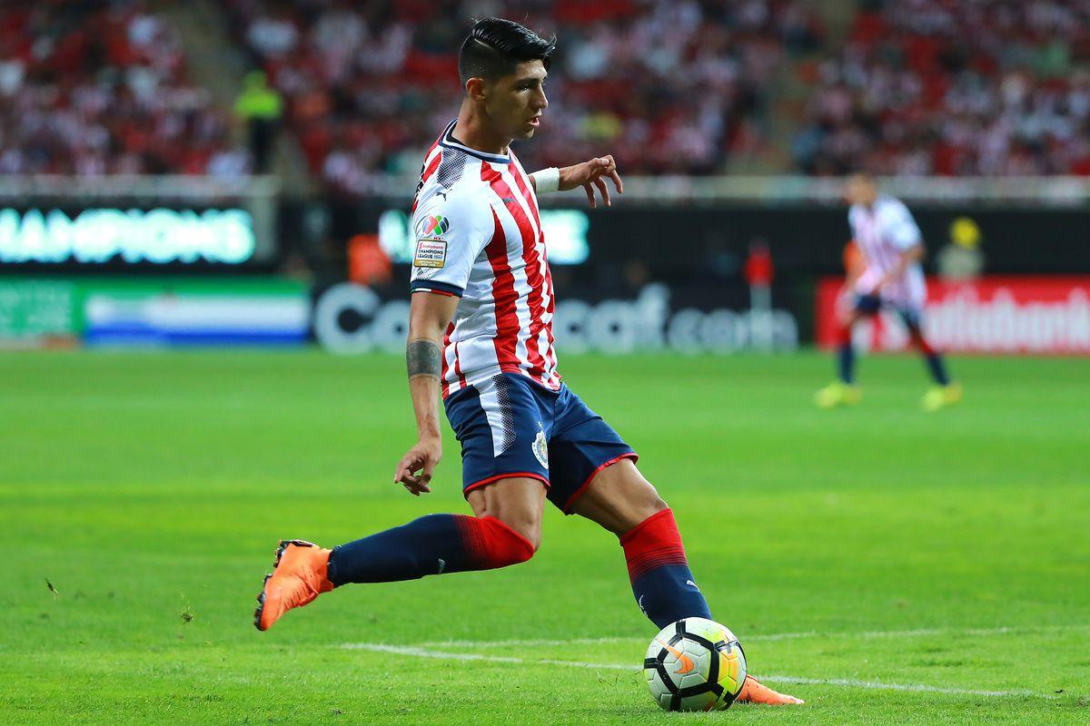 Chivas v Toronto FC: CONCACAF Champions League 2018 - Final - Leg 2