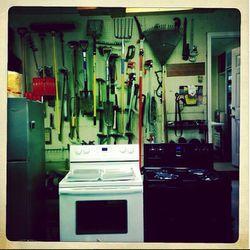 """""""Prep kitchen"""""""