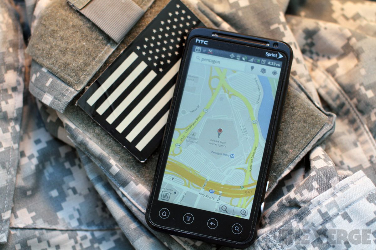 Us Government And Military To Adopt Custom Android Phones Says Cnn