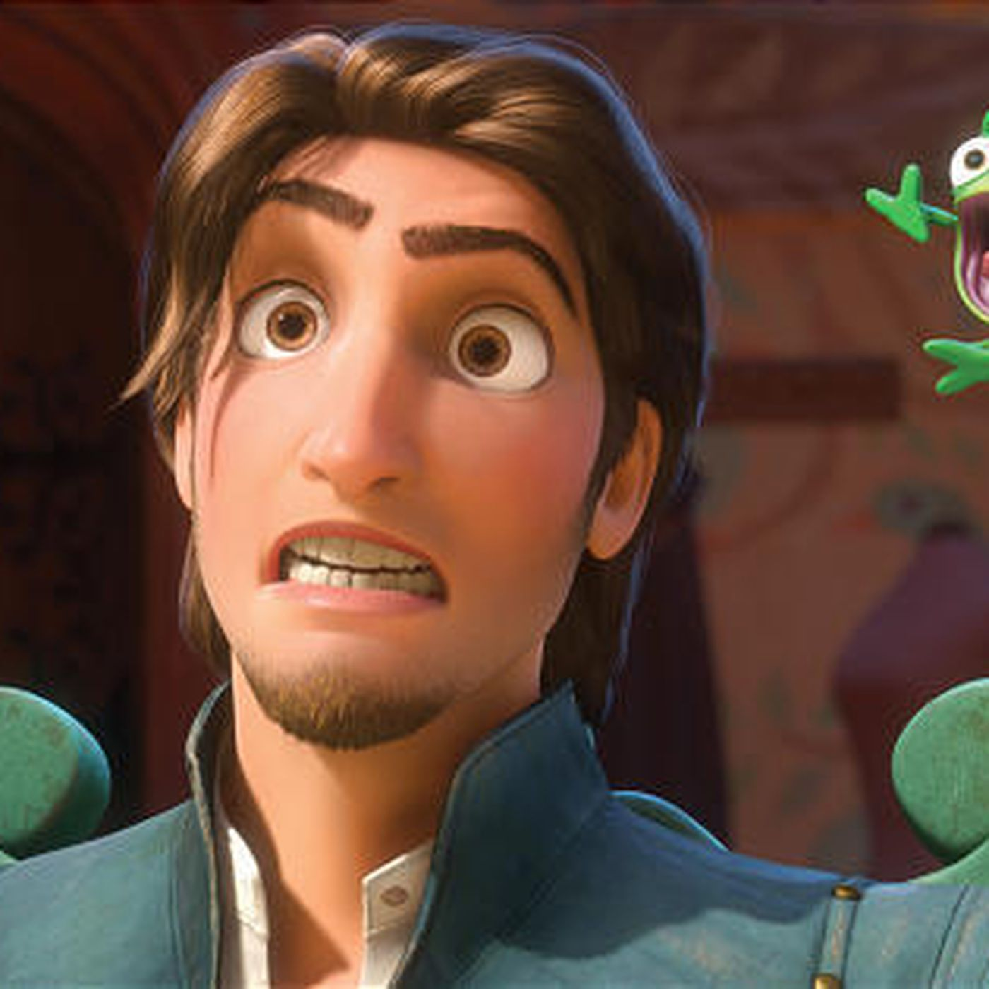 Coronavirus Theory Did Disney S Tangled Predict Covid 19 Deseret News