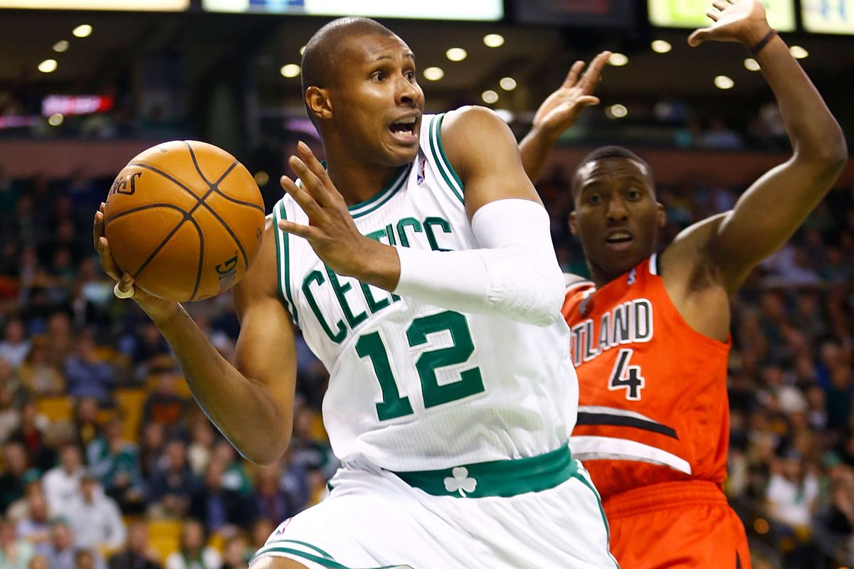 new style 6a0cb 179cf Every player to wear 12 on the Celtics as of 12/12/12 ...