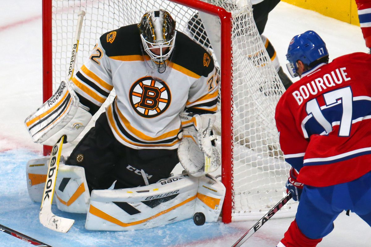 Good luck, Niklas Svedberg, and we'll see you back later in the NHL.