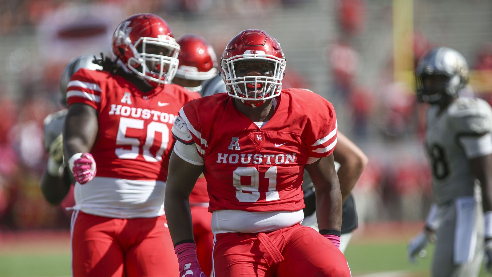 Five Houston Cougars who will improve in 2017 - Underdog Dynasty