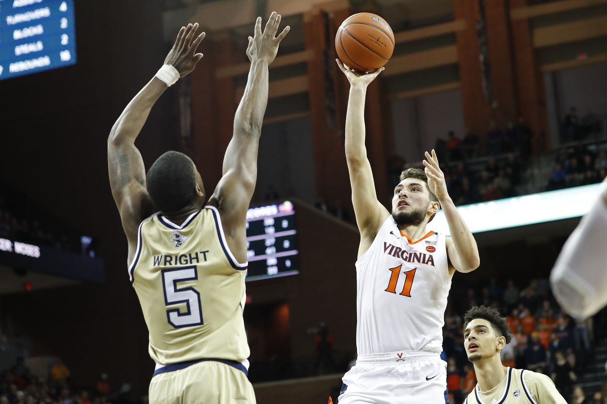 new york e6843 ec176 THE BIG PREVIEW: Virginia Cavaliers take on Pittsburgh ...