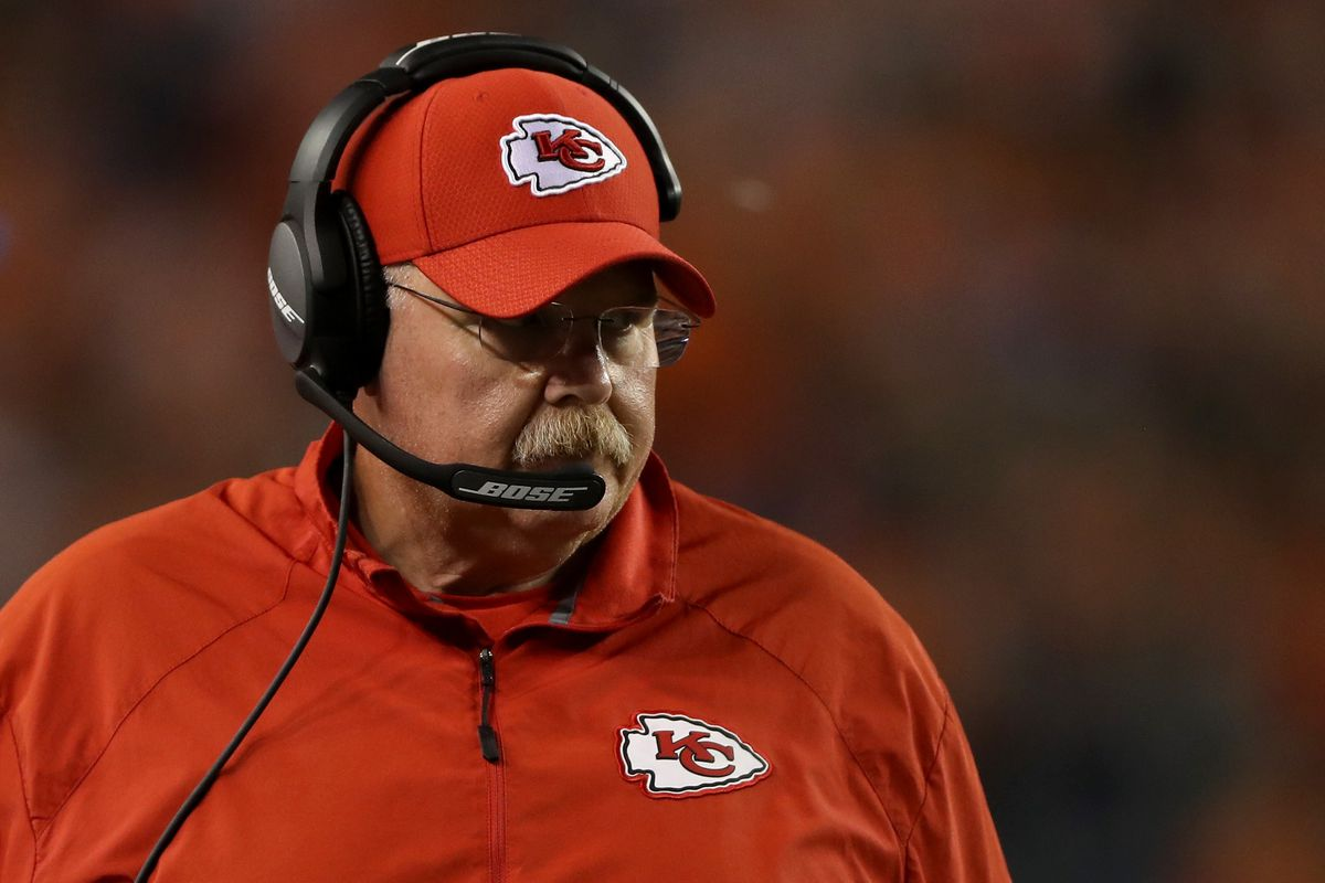 Kansas City Chiefs v Denver Broncos