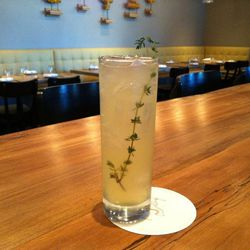 """Fall """"Thyme"""" at Watershed on Peachtree"""
