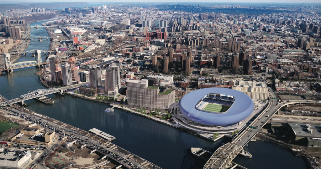 South Bronx S Transformative Development Boom Mapped Curbed Ny