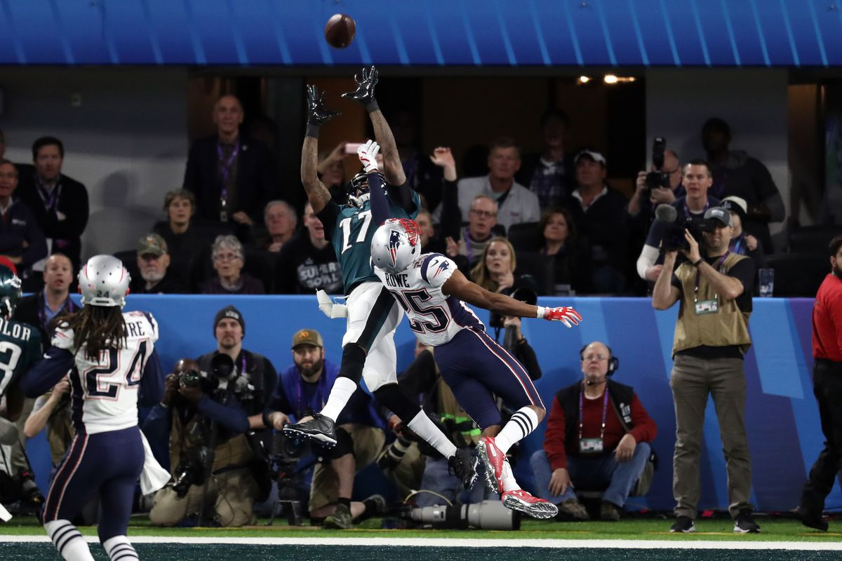Super Bowl LII Averaged 103.4 Million Viewers