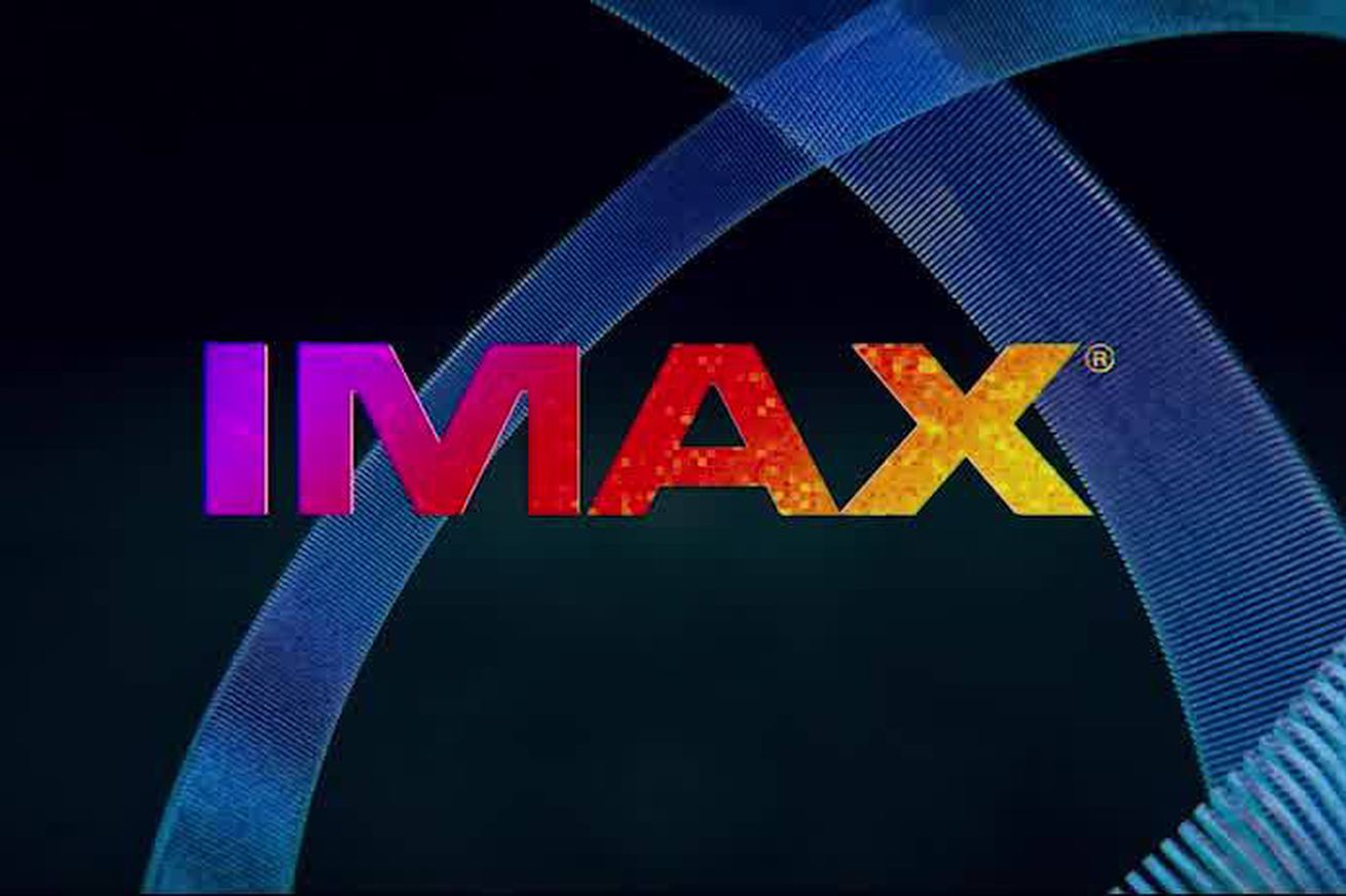 streaming services have spoken with imax about screening their original films