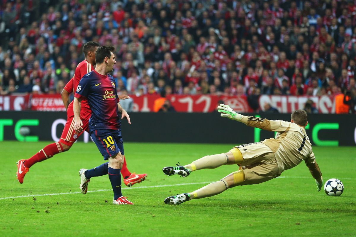 Bayern Munich Vs Fc Barcelona Match Preview Barca Blaugranes