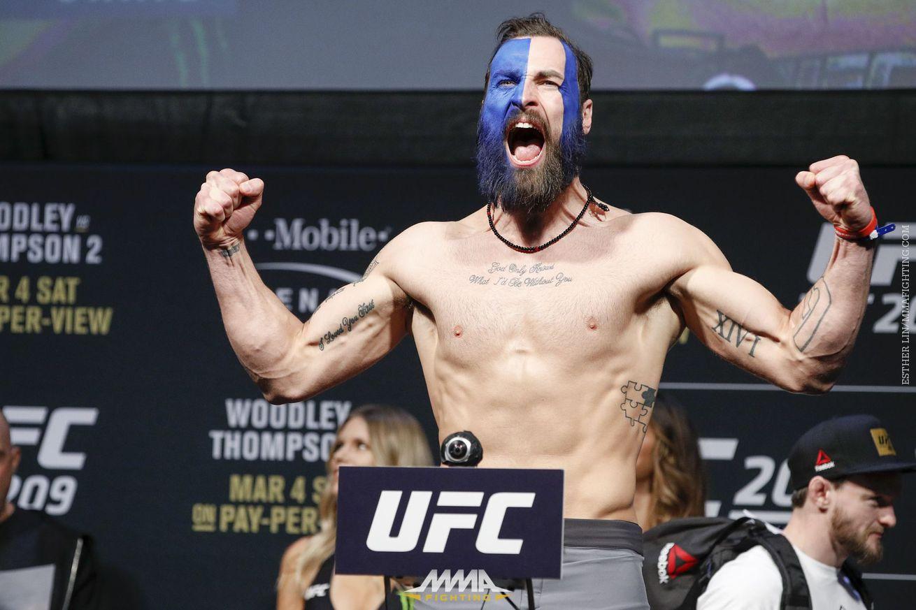 community news, Tracing the origins of Scottish MMA's Civil War