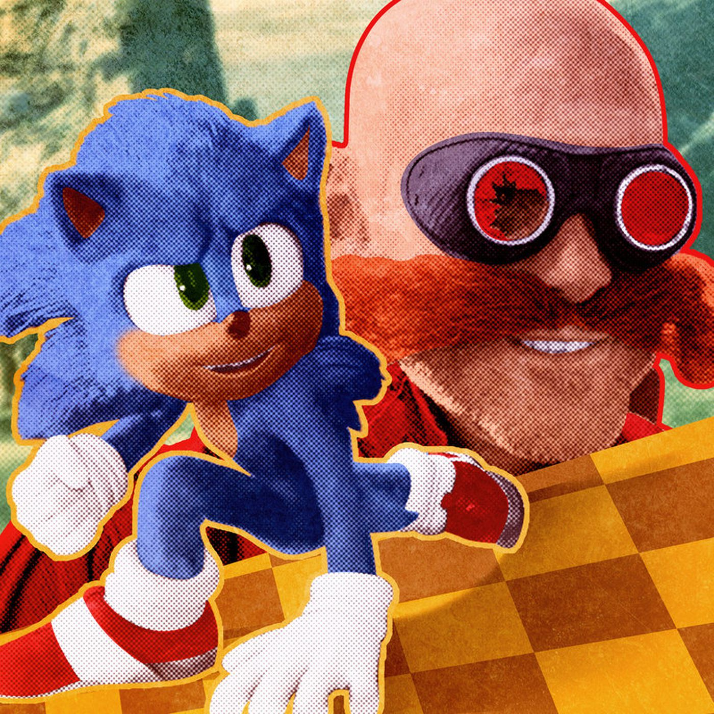 Why Sonic The Hedgehog Escaped The Internet Outrage Cycle The Ringer