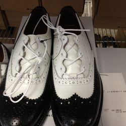 Junya Watanabe CdG Oxfords, $302