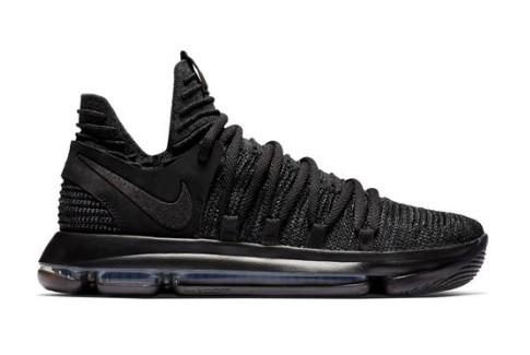 size 40 fec76 808fd KD 10 Image via Nike ...