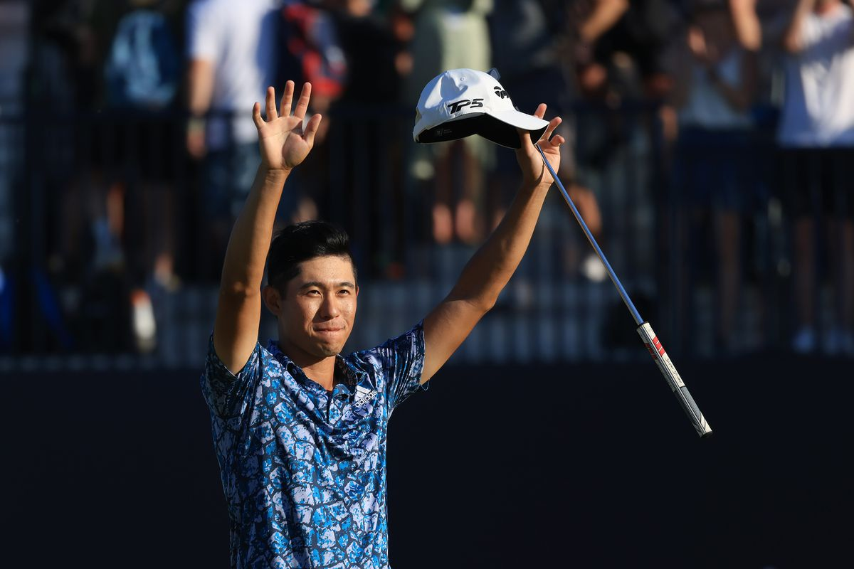 The 149th Open - Day Four