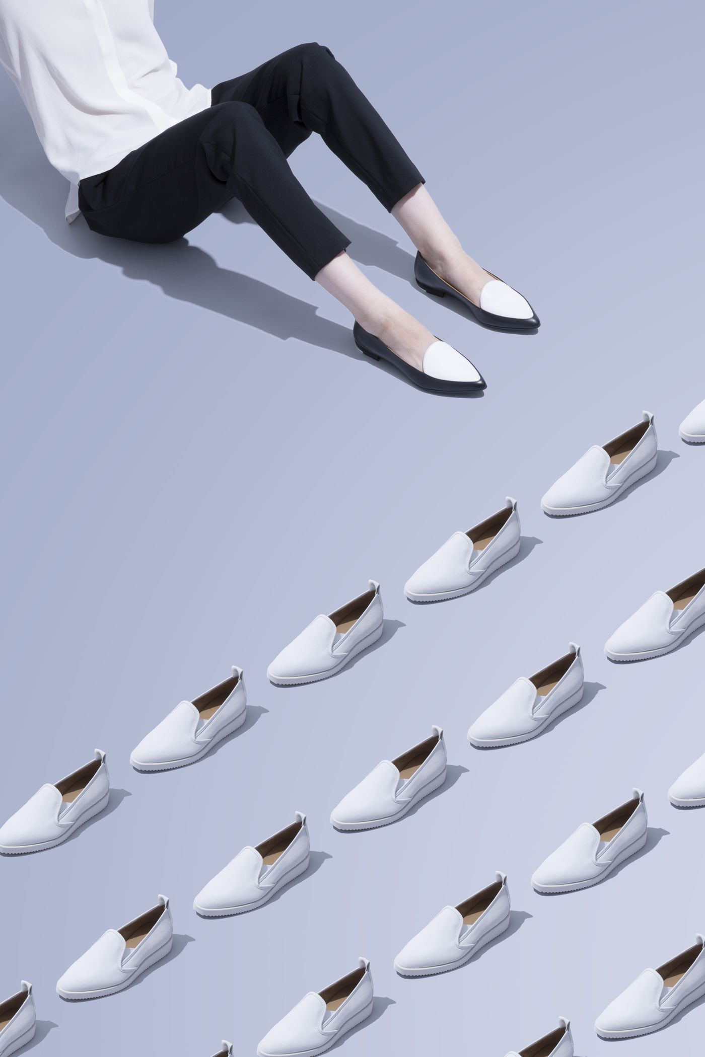 Can Everlane Really Become the Next J Crew? - Racked
