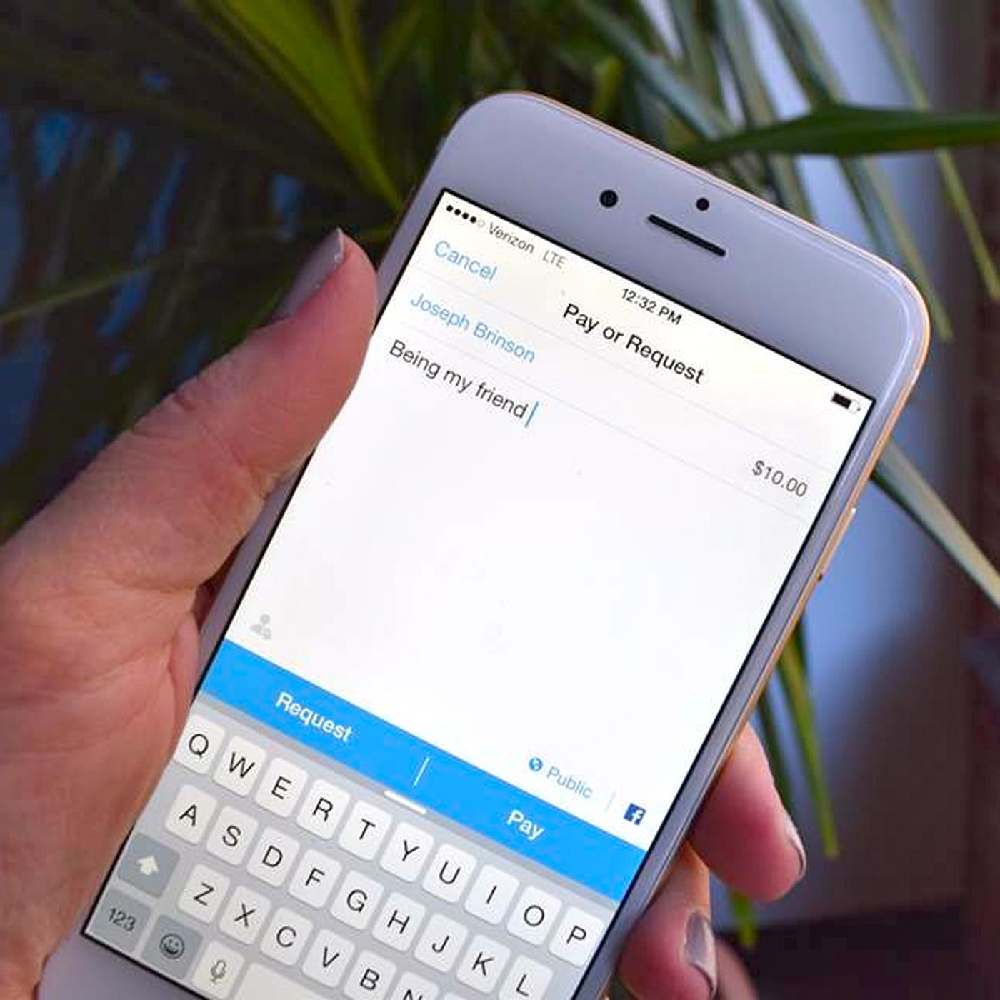 Venmo is getting instant bank transfers to compete with Zelle - The
