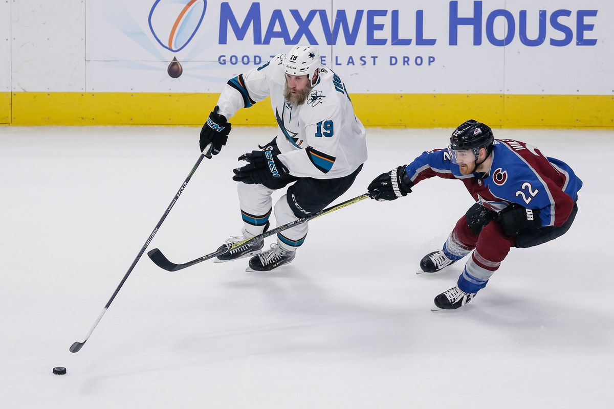 San Jose Sharks at Colorado Avalanche Preview: Every point counts