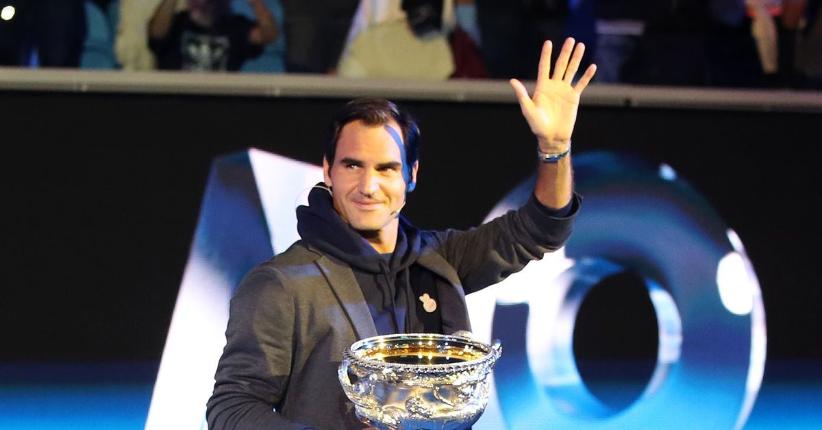 Can Roger Federer defend his title at the Australian Open? We have all the info you need to follow the tournament, including viewing and streaming info as well as results.