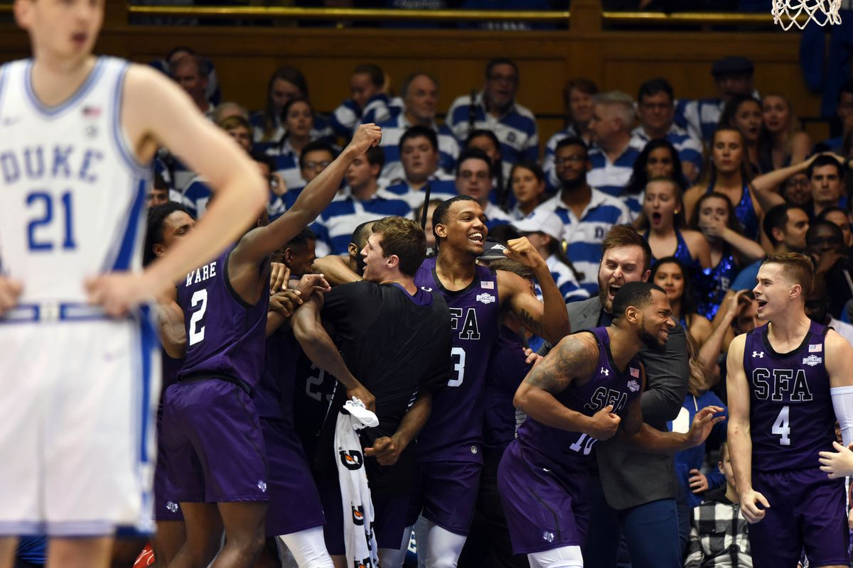 College Basketball Is Wide Open This Season And The Ncaa